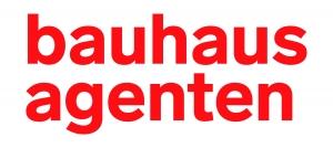 Logo bauhaus agenten