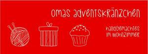 OMAs Adventskränzchen
