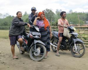 Vortrag Indonesien ist mehr als Bali